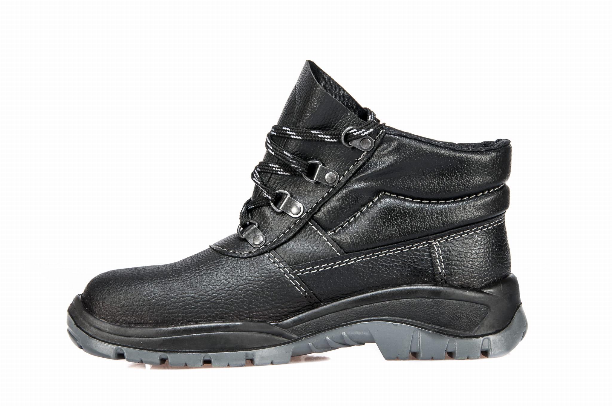 9857fdae PPO Strzelce Opolskie buty robocze - odzież BHP - Malam