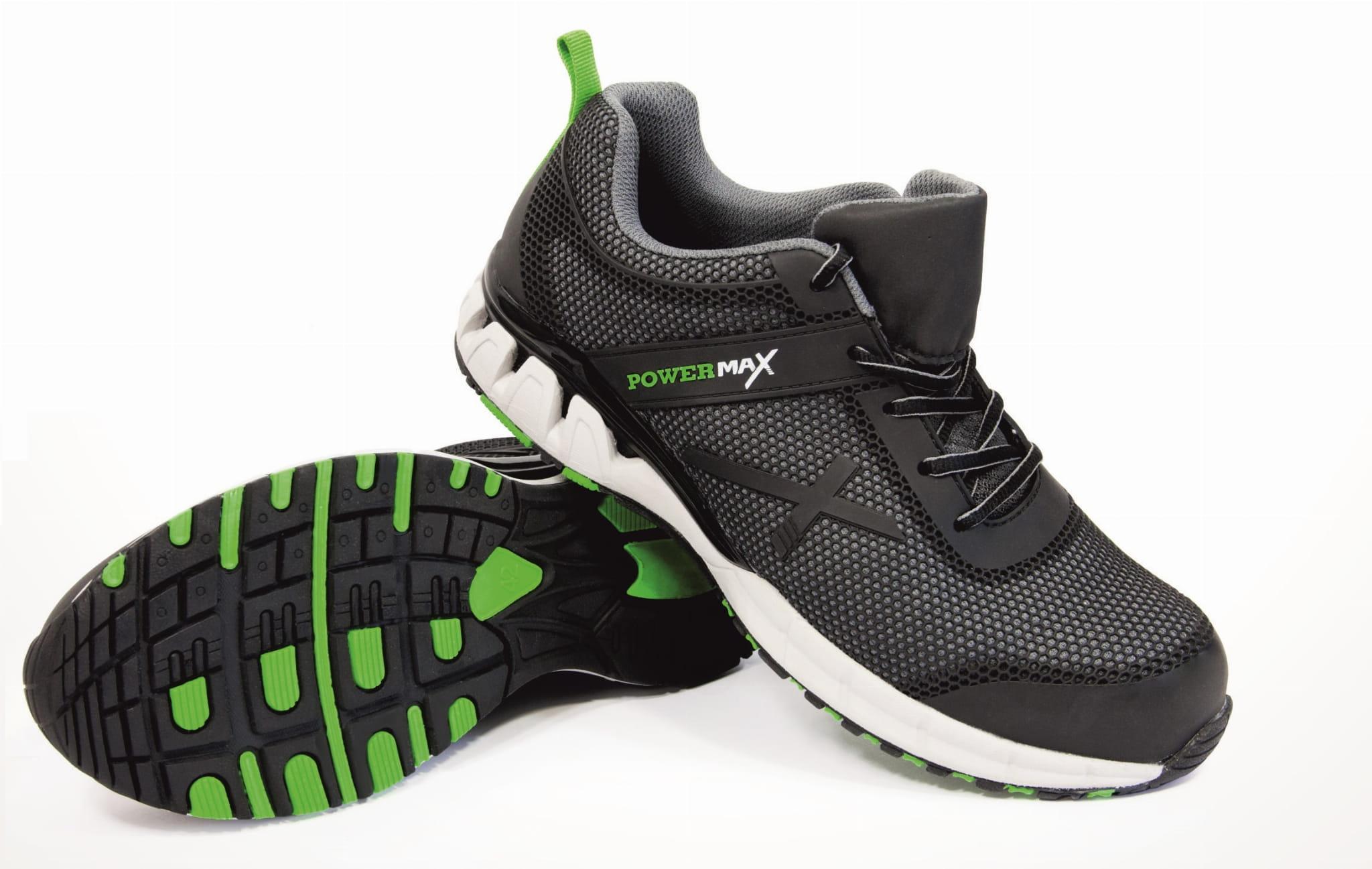 półbuty robocze adidasy sportowe podnosek kompozytowy